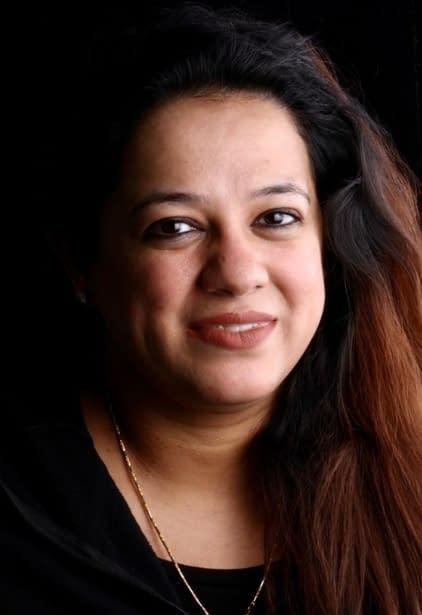 Dr Neha G Aggarwal
